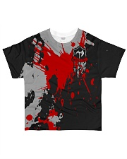 DARIUS - SUBLIMATION All-over T-Shirt front