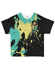 RAMMUS - SUBLIMATION All-over T-Shirt front