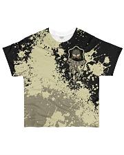 NERGIGANTE - ELITE SUBLIMATION-V2 All-Over T-Shirt tile