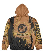 BARROTH - SUBLIMATION-V3 Women's All Over Print Hoodie tile