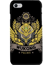 WUKONG PRIME - ELITE CREST Phone Case thumbnail