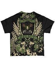 ANCIENT LESHEN - ELITE SUBLIMATION All-over T-Shirt back