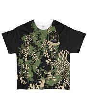ANCIENT LESHEN - ELITE SUBLIMATION All-over T-Shirt front