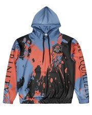 TRINITY - ELITE SUBLIMATION Men's All Over Print Hoodie front