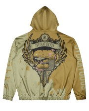 JYURATODUS - SUBLIMATION Men's All Over Print Hoodie back