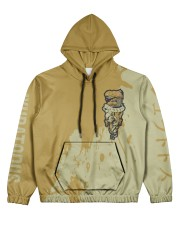 JYURATODUS - SUBLIMATION Women's All Over Print Hoodie tile