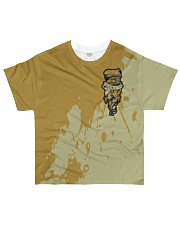 JYURATODUS - SUBLIMATION All-Over T-Shirt tile