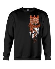CASTLE - CREST EDITION-DS Crewneck Sweatshirt tile