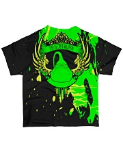 ZAC - SUBLIMATION All-over T-Shirt back