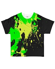 ZAC - SUBLIMATION All-over T-Shirt front