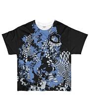DODOGAMA - ELITE SUBLIMATION All-over T-Shirt front