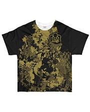 SHARA ISHVALDA - ELITE SUBLIMATION All-over T-Shirt front