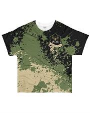 ANCIENT LESHEN - ELITE SUBLIMATION-V2 All-Over T-Shirt tile