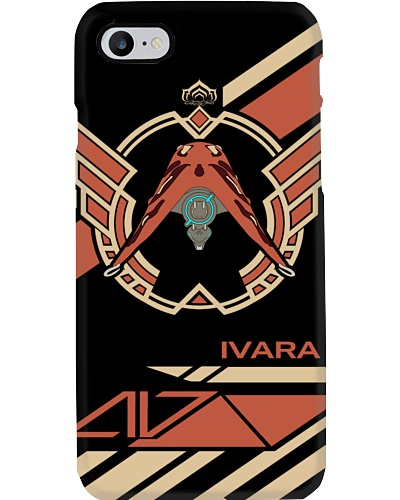 IVARA - PHONE CASE-V1