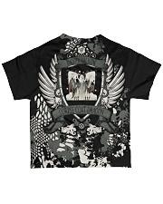 BLACKVEIL VAAL HAZAK - ELITE SUBLIMATION All-over T-Shirt back