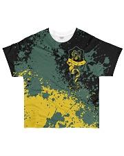 RAGING BRACHYDIOS - ELITE SUBLIMATION-V2 All-Over T-Shirt tile