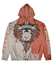 PAOLUMU - SUBLIMATION Men's All Over Print Hoodie back