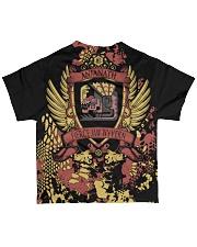ANJANATH - ELITE SUBLIMATION All-over T-Shirt back