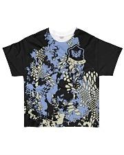 LEGIANA - ELITE SUBLIMATION All-over T-Shirt front