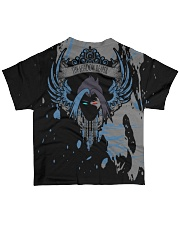 KAYN - SUBLIMATION All-over T-Shirt back