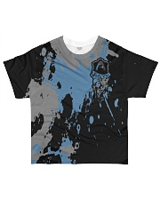 KAYN - SUBLIMATION All-over T-Shirt front