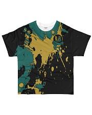ACIDIC GLAVENUS - SUBLIMATION-V3 All-Over T-Shirt tile