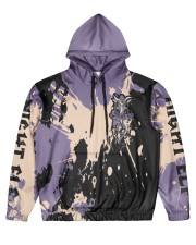 NIGHT-ELF - SUBLIMATION Men's All Over Print Hoodie front