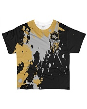 KENNEN - SUBLIMATION All-over T-Shirt front