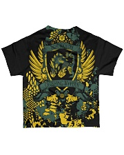 RAGING BRACHYDIOS - ELITE SUBLIMATION All-over T-Shirt back