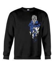 NOKK - CREST EDITION-DS Crewneck Sweatshirt tile
