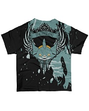 RUMBLE - SUBLIMATION All-over T-Shirt back
