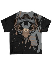 GANGPLANK - SUBLIMATION All-over T-Shirt back