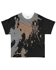 GANGPLANK - SUBLIMATION All-over T-Shirt front