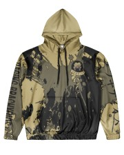 FURIOUS RAJANG - SUBLIMATION-V3 Men's All Over Print Hoodie front