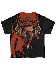 RATHALOS - SUBLIMATION-V3 All-over T-Shirt back