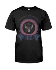SCARRED YIAN GARUGA - ORIGINAL EDITION Classic T-Shirt front