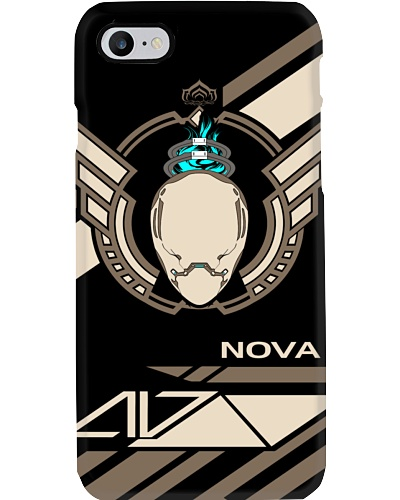 NOVA - PHONE CASE-V1