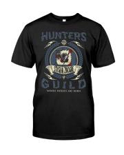 STYGIAN ZINOGRE - HUNTERS GUILD Classic T-Shirt front