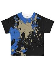 AZURE RATHALOS - SUBLIMATION-V3 All-Over T-Shirt tile