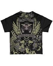 RAJANG - ELITE SUBLIMATION All-over T-Shirt back