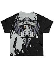 BARIOTH - SUBLIMATION-V3 All-over T-Shirt back