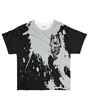 BARIOTH - SUBLIMATION-V3 All-over T-Shirt front