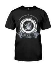 VELKHANA - ORIGINAL EDITION-V4 Classic T-Shirt front