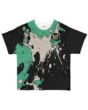 PUKEI-PUKEI - SUBLIMATION-V3 All-Over T-Shirt tile