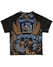 FULGUR ANJANATH - ELITE SUBLIMATION All-over T-Shirt back