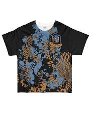 FULGUR ANJANATH - ELITE SUBLIMATION All-over T-Shirt front