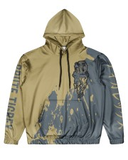 BRUTE TIGREX - SUBLIMATION Men's All Over Print Hoodie front