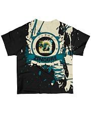 ZINOGRE - SUBLIMATION-V3 All-Over T-Shirt tile