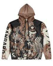 BANBARO - SUBLIMATION-V2 Men's All Over Print Hoodie front