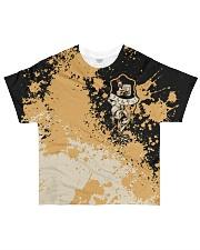KULU-YA-KU - ELITE SUBLIMATION-V2 All-Over T-Shirt tile